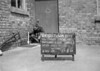 SJ839273L, Ordnance Survey Revision Point photograph in Greater Manchester