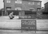 SJ829214A, Ordnance Survey Revision Point photograph in Greater Manchester