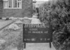SJ829350A, Ordnance Survey Revision Point photograph in Greater Manchester