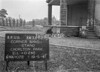 SJ829312B, Ordnance Survey Revision Point photograph in Greater Manchester