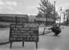 SJ829342A, Ordnance Survey Revision Point photograph in Greater Manchester