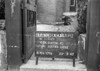 SJ839291B, Ordnance Survey Revision Point photograph in Greater Manchester