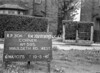 SJ829330A, Ordnance Survey Revision Point photograph in Greater Manchester