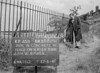 SJ829145B, Ordnance Survey Revision Point photograph in Greater Manchester