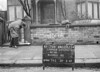 SJ829479B, Ordnance Survey Revision Point photograph in Greater Manchester