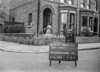 SJ819367A, Ordnance Survey Revision Point photograph in Greater Manchester