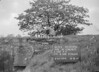 SJ819291A, Ordnance Survey Revision Point photograph in Greater Manchester