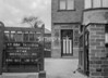 SJ819438A, Ordnance Survey Revision Point photograph in Greater Manchester