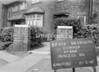 SJ829185B, Ordnance Survey Revision Point photograph in Greater Manchester