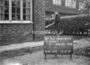 SJ829254B, Ordnance Survey Revision Point photograph in Greater Manchester