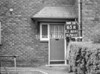 SJ829165R, Ordnance Survey Revision Point photograph in Greater Manchester