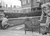 SJ829467B, Ordnance Survey Revision Point photograph in Greater Manchester