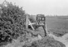 SJ819179W, Ordnance Survey Revision Point photograph in Greater Manchester