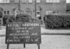 SJ839107A, Ordnance Survey Revision Point photograph in Greater Manchester