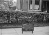 SJ819367B, Ordnance Survey Revision Point photograph in Greater Manchester