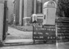 SJ819359B, Ordnance Survey Revision Point photograph in Greater Manchester