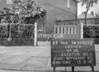 SJ829376A, Ordnance Survey Revision Point photograph in Greater Manchester