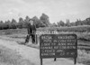 SJ839123A, Ordnance Survey Revision Point photograph in Greater Manchester