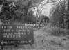 SJ829112B, Ordnance Survey Revision Point photograph in Greater Manchester