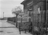 SJ819483B, Ordnance Survey Revision Point photograph in Greater Manchester