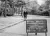 SJ829179L, Ordnance Survey Revision Point photograph in Greater Manchester