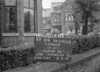 SJ829307A, Ordnance Survey Revision Point photograph in Greater Manchester