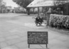 SJ839234A, Ordnance Survey Revision Point photograph in Greater Manchester