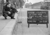 SJ839271B, Ordnance Survey Revision Point photograph in Greater Manchester