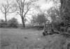 SJ819163A, Ordnance Survey Revision Point photograph in Greater Manchester