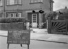SJ819443B, Ordnance Survey Revision Point photograph in Greater Manchester