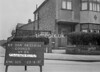 SJ819435A, Ordnance Survey Revision Point photograph in Greater Manchester
