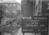 SJ829155C, Ordnance Survey Revision Point photograph in Greater Manchester