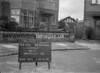 SJ819412B, Ordnance Survey Revision Point photograph in Greater Manchester