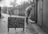 SJ829429B, Ordnance Survey Revision Point photograph in Greater Manchester
