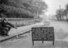 SJ829487B, Ordnance Survey Revision Point photograph in Greater Manchester