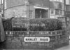 SJ829404B, Ordnance Survey Revision Point photograph in Greater Manchester