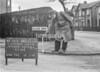 SJ829438A, Ordnance Survey Revision Point photograph in Greater Manchester