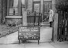 SJ819336K, Ordnance Survey Revision Point photograph in Greater Manchester