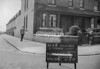 SJ819315B, Ordnance Survey Revision Point photograph in Greater Manchester