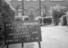 SJ839107B, Ordnance Survey Revision Point photograph in Greater Manchester