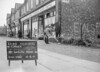 SJ829218B, Ordnance Survey Revision Point photograph in Greater Manchester