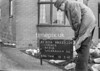 SJ829480A, Ordnance Survey Revision Point photograph in Greater Manchester