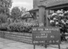 SJ829398B, Ordnance Survey Revision Point photograph in Greater Manchester