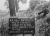 SJ829142K, Ordnance Survey Revision Point photograph in Greater Manchester