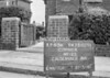 SJ829165K, Ordnance Survey Revision Point photograph in Greater Manchester