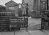 SJ819449A, Ordnance Survey Revision Point photograph in Greater Manchester