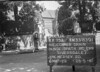 SJ839175A, Ordnance Survey Revision Point photograph in Greater Manchester