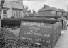 SJ839106B, Ordnance Survey Revision Point photograph in Greater Manchester