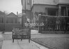 SJ819370R, Ordnance Survey Revision Point photograph in Greater Manchester
