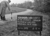 SJ829300A, Ordnance Survey Revision Point photograph in Greater Manchester